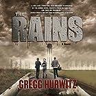The Rains Hörbuch von Gregg Hurwitz Gesprochen von: Todd Haberkorn