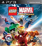 LEGO Marvel Super Heroes - PS3 [Digital Code]