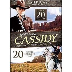 Hopalong Cassidy V.2