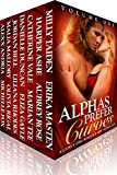 Alphas Prefer Curves: A Curvy Girl Romance BBW Anthology (Volume One)