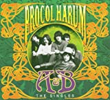 Procol Harum Singles A's and B's