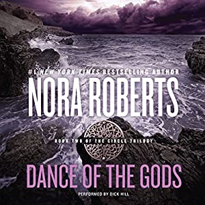Dance of the Gods Audiobook