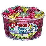 Haribo-Pays-des-Fes-Bonbons-Bonbons-Glifis-Bonbons-Fruits-150-Pices-Bote-1200-g