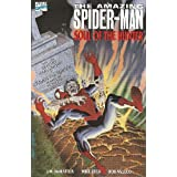 Spider-Man: Soul of the Hunterpar J. M. Dematteis