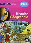 Magellan Histoire-G�ographie CM1 �d....
