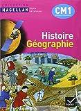 Magellan Histoire-G�ographie CM1 �d. 2010 - Manuel de l'�l�ve + Atlas