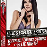 Ellie's Explicit Erotica | Ellie North