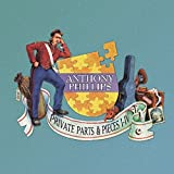 Private Parts & Pieces I - IV: (Deluxe Clamshell Boxset)