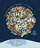 img - for The Exquisite Book: 100 Artists Play a Collaborative Game book / textbook / text book