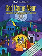 God Came Near, DVD by Tom Newman