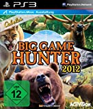 Cabela's Big Game Hunter 2012 (Move kompatibel)