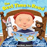 img - for By Debbie Bertram The Best Time to Read (Picture Book) [Hardcover] book / textbook / text book