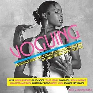 Voguing & House Ballroom Scene in New York City