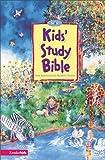 NIrV Kids Study Bible, Revised