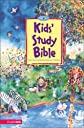 Kids' Study Bible (New International Reader's Version)