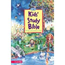 NIrV Kids Study Bible, Revised