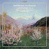 エミール・ニコラウス・フォン・レズニチェク:交響曲 第3番&第4番(Reznicek: Symphonies 3 & 4)