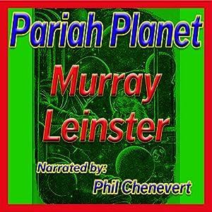 Pariah Planet Audiobook