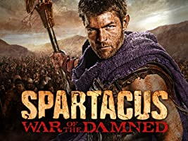 Spartacus: War of the Damned, Season 3
