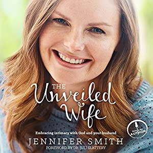 The Unveiled Wife Audiobook