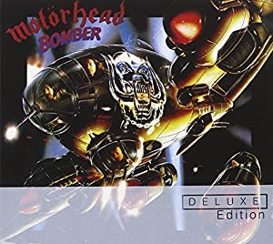 Bomber (Coffret Deluxe 2 CD)