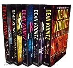 Dean Koontz Frankenstein Series - 5 b...