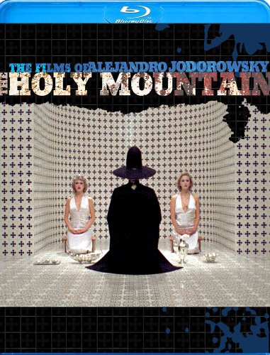 ��������� ���� / The Holy Mountain (1973) BDRemux