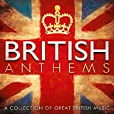 Various British Anthems