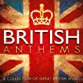 British Anthems