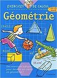 echange, troc Chris de Smedt - Géométrie : 10-12 ans