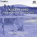 Aho / Piira / Lahti Sym Orch / Storgards - Luosto Symphony: Symphony No 12 [SACD]
