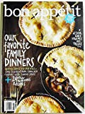 img - for Bon Appetit, Volume 59 Number 3, March 2014 book / textbook / text book