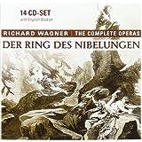 Richard Wagner's Der Ring des Nibelungen