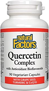 Top Quercetin and Immune System Supplements 11