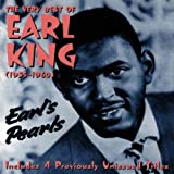 echange, troc Earl King - The Very Best 1955-1960