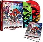 Gurren-Lagann - Edici�n Coleccionista...