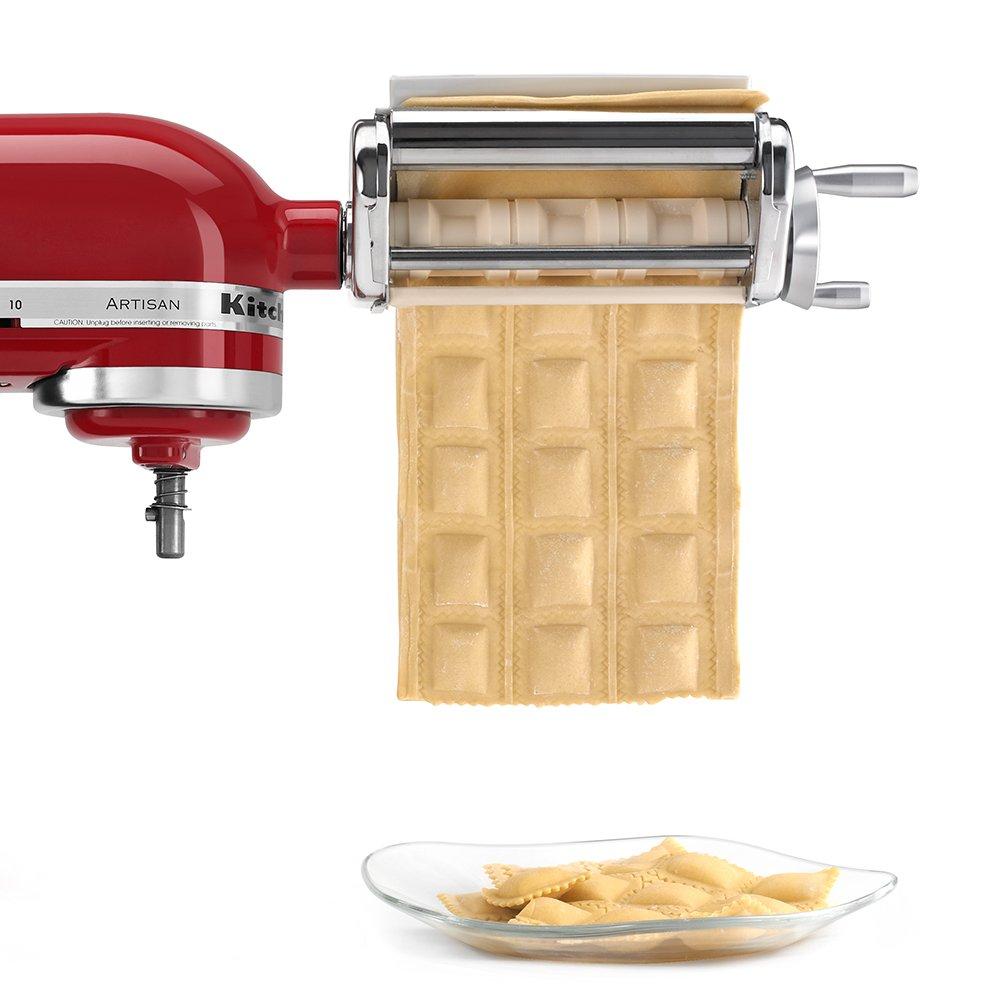 Pasta Ravioli Maker Ravioli Maker Electric