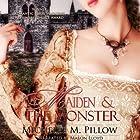 Maiden and the Monster Hörbuch von Michelle M. Pillow Gesprochen von: Mason Lloyd