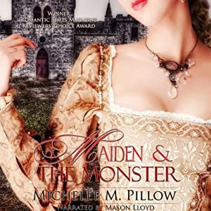 Maiden and the Monster Audiobook
