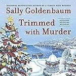 Trimmed with Murder: Seaside Knitters, Book 10 | Sally Goldenbaum