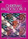 Christmas Kaleidoscope II - Piano Accompaniment (87PA)