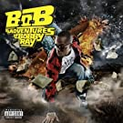 B.O.B PRESENTS THE ADVENTURES OF BOBBY RAY +bonus(regular-price)