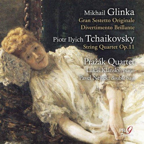 Praz k Quartet - Gran Sestetto Originale (Hybrid SACD)