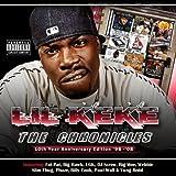 Lil' Keke / The Chronicles