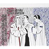 Eötvös : les Trois Sœurs