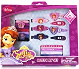Disney Princess Sofia 20p Accessory Set