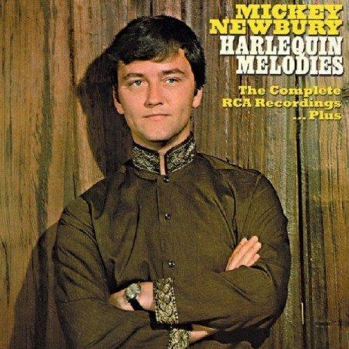 Harlequin Melodies/Sings His Own