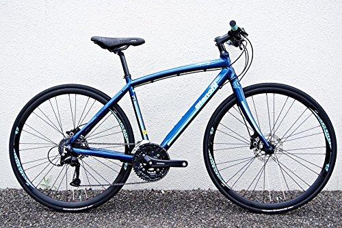 N)Bianchi(ビアンキ) CAMALEONTE 3(カメレオンテ 3) クロスバイク 2016年 47サイズ