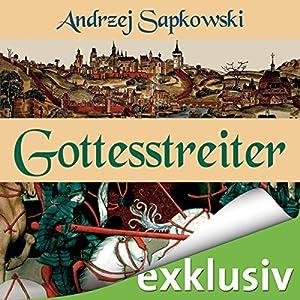 Gottesstreiter (Narrenturm-Trilogie 2) Audiobook