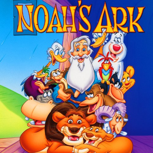 Noah'S Ark: Songs From Enchanted Tales front-1043519